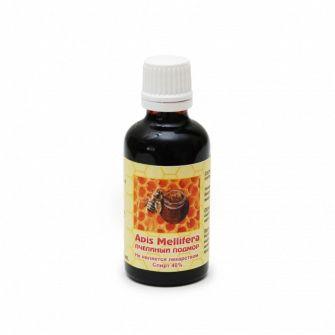 Пчелиный подмор (спиртовой)