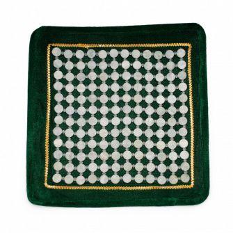 Лечебный коврик из нефрита (40*40)