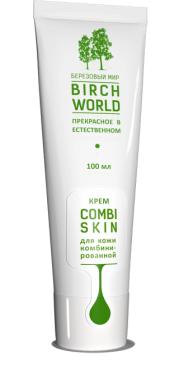 Крем Комбинированная кожа