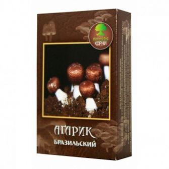 Агарик (порошок 10 гр)