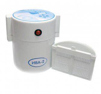 Живая и мертвая вода прибор ИВА-2