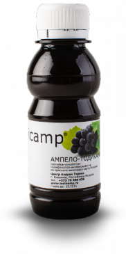 Ампело-Тодикамп (концентрат из винограда)