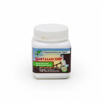 Нафталанский крем-бальзам