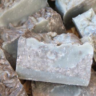 Мёртвое море (натуральное мыло для сауны и SPA)