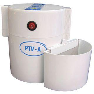 Живая и мертвая вода прибор PTV-A