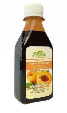 Масло абрикосовых косточек 100%