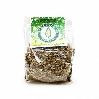Сбор трав при мочекаменной болезни