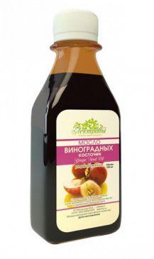 Виноградной косточки масло 100%