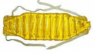 Солевая грелка (Пояс)