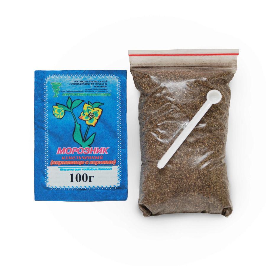 чай морозник для похудения
