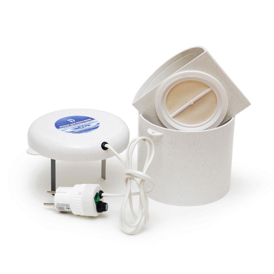 прибор для получения живой и мертвой воды инструкция мелеста - фото 5